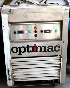 OPTIMAC FREEZER OFH 08 Холодильник для экструдера